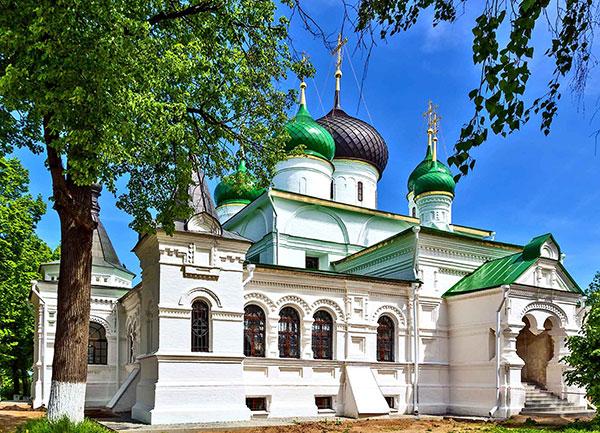 Дома престарелых в переславле залесском дома престарелых красноярске